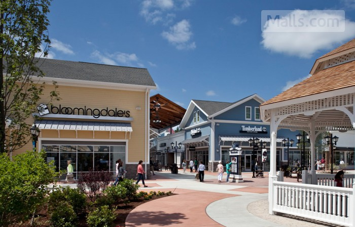 Merrimack Premium Outlets photo №3