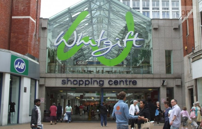 Whitgift Shopping Centre photo №4