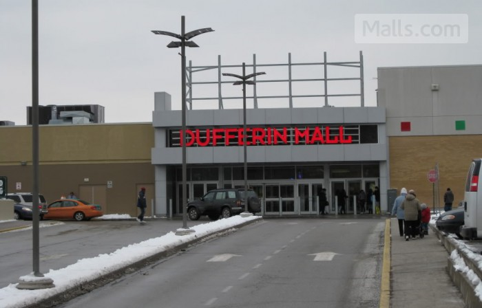 Dufferin Mall photo №2