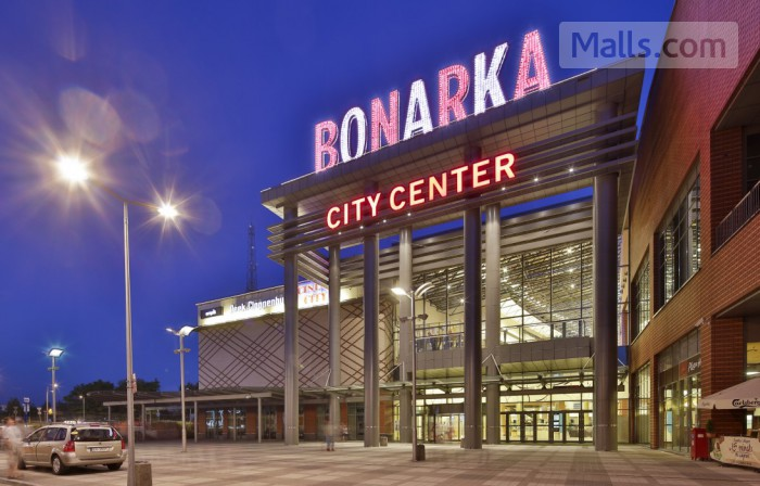 Bonarka City Center photo №1