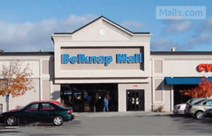 Belknap Mall photo