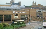 Queensgate Shopping Centre