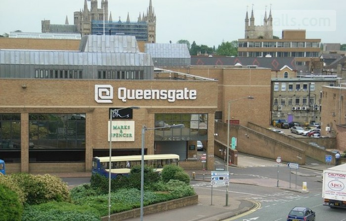 Queensgate Shopping Centre photo