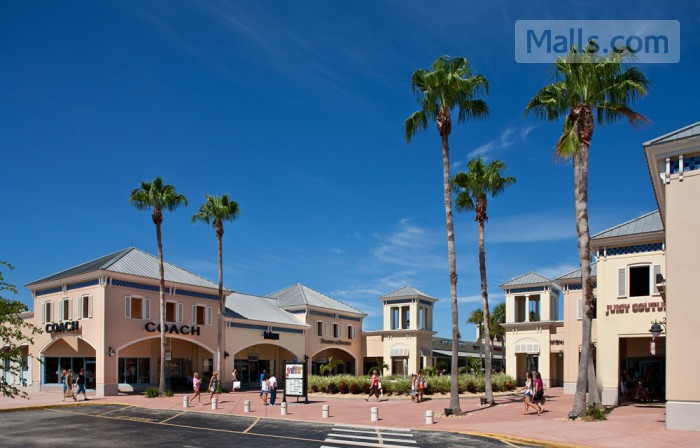 Ellenton Premium Outlets photo №4
