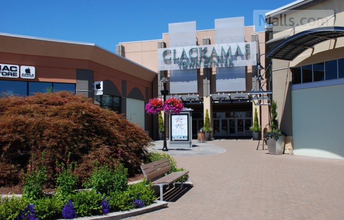 Clackamas Town Center photo