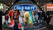 Gap Backs Away From Making Old Navy an Independent