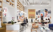 WeWork Opens Creative Retail Space In New York