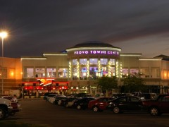 Provo Towne Centre Mall