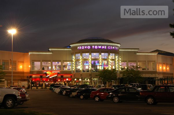 Provo Towne Centre Mall photo