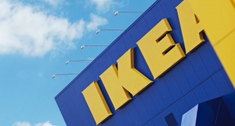 IKEA Developed the New Experimental Store Design