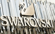 Swarovski will close a quarter of its stores