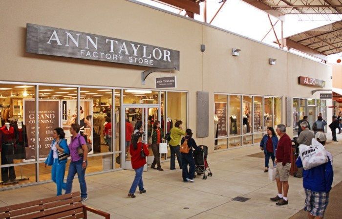 Rio Grande Valley Premium Outlets photo №2