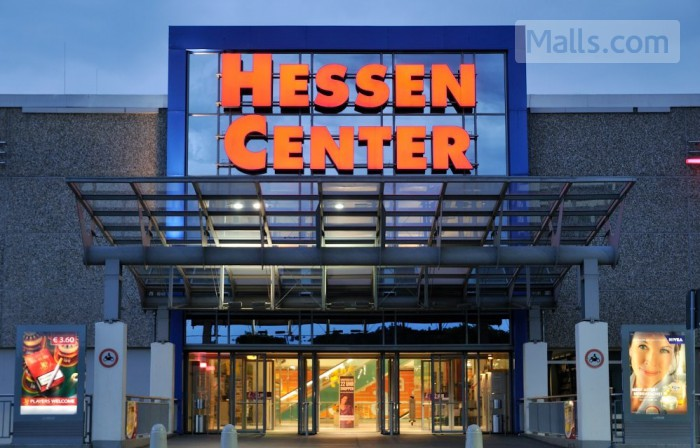 Hessen-Center photo