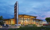 Denver Premium Outlets Breaks Ground