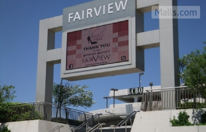 Fairview Mall photo №2