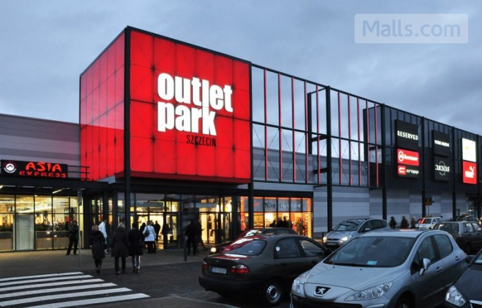 Outlet Park photo