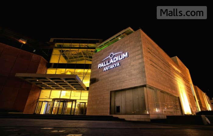 Palladium Antakya photo №2