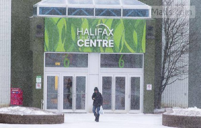 Halifax Shopping Centre photo №3
