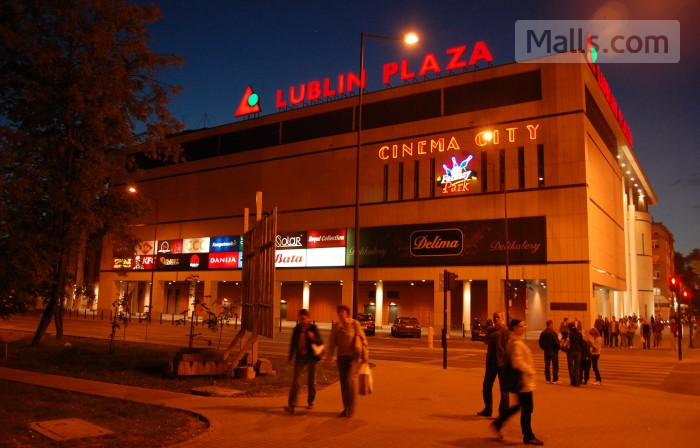 Lublin Plaza photo