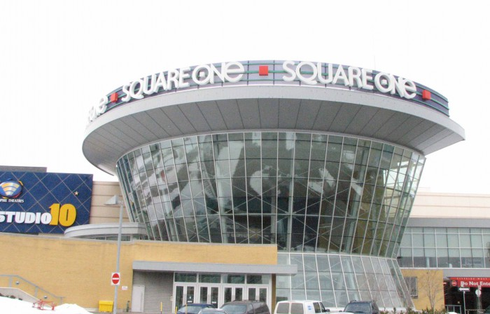 Square One Shopping Centre photo