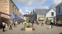 New £90M Outlet Village in North of England Unveiled