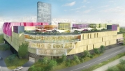 SES will manage new Mall of Split