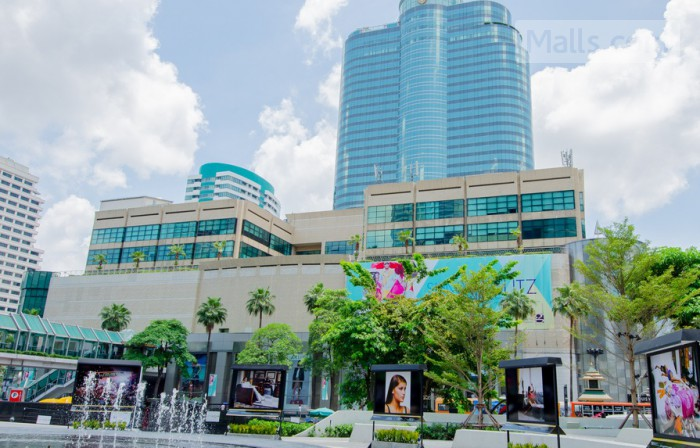 Gaysorn Plaza photo