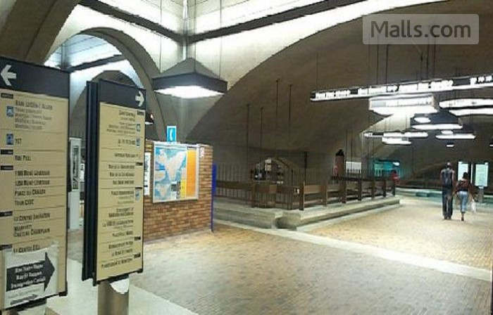 Montreal's Underground City photo №2