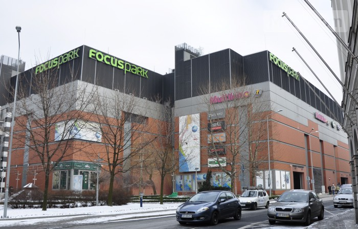 Focus Mall Rybnik photo