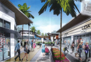 Daytona outlet mall could open next year