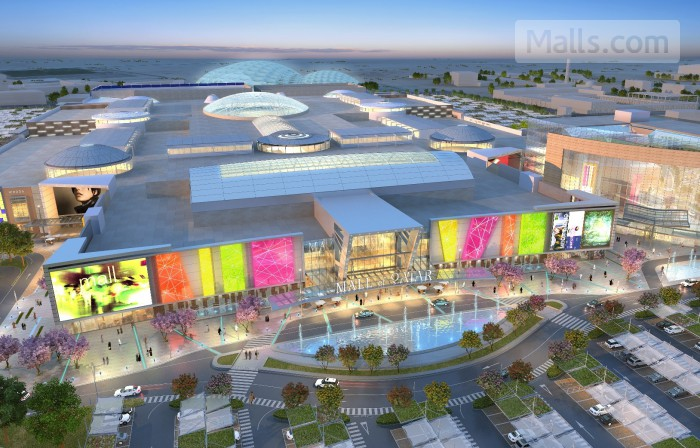 Mall of Qatar photo №4