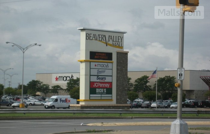 Beaver Valley Mall photo