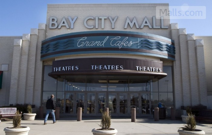 Bay City Mall photo