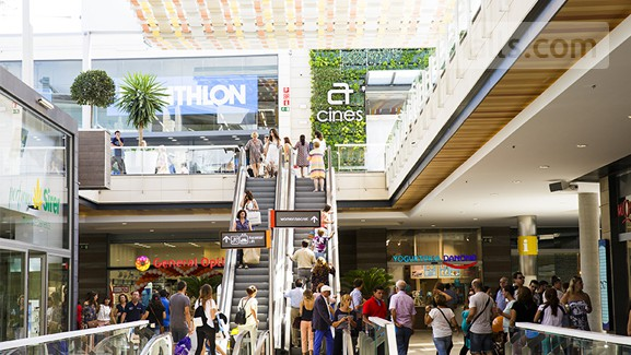 O cualquiera sexual Ver insectos  FAN Mallorca Shopping - Regional mall in Palma, Spain - Malls.Com