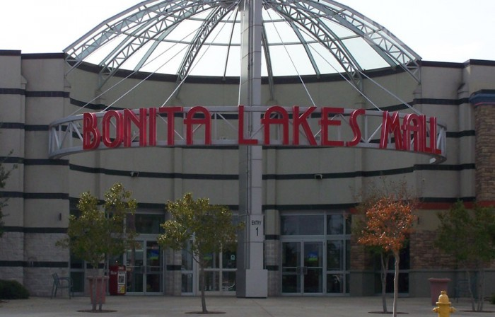 Bonita Lakes Mall photo