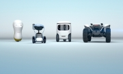Honda To Introduce New Robotic Devices