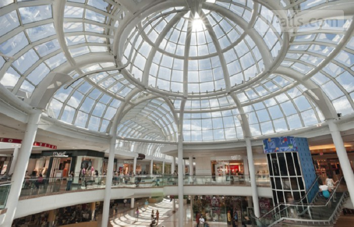 Square One Shopping Centre photo №4