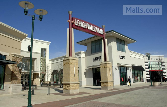 Lehigh Valley Mall photo №1