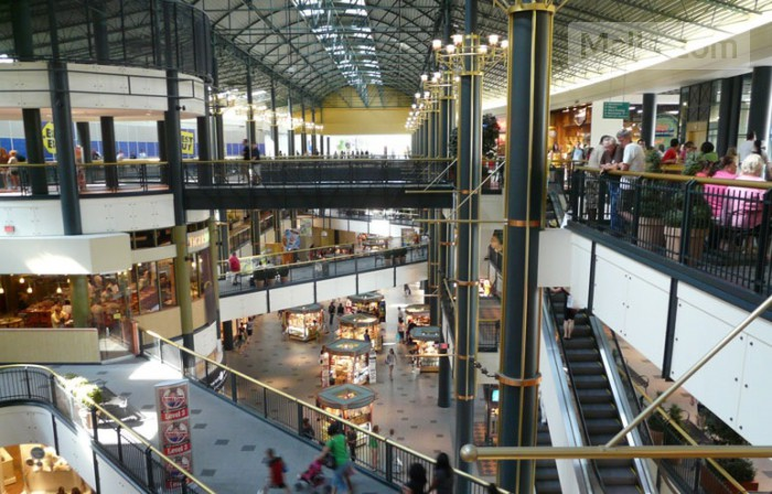 Mall of America photo №2