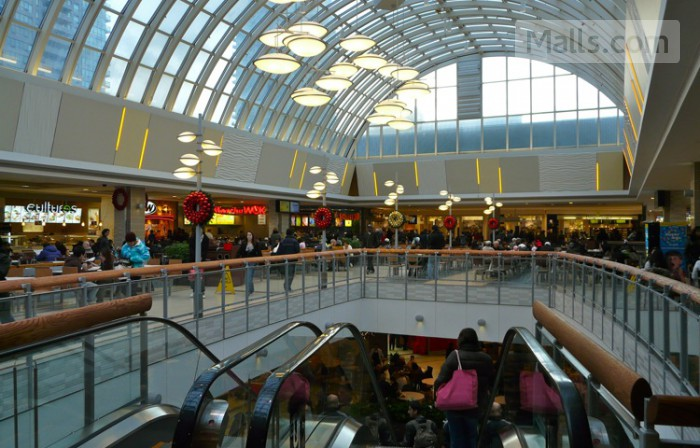 Scarborough Town Centre photo №1