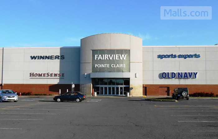 Fairview Pointe-Claire photo