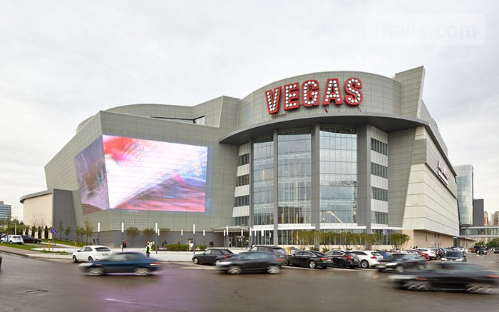 Vegas Crocus City photo