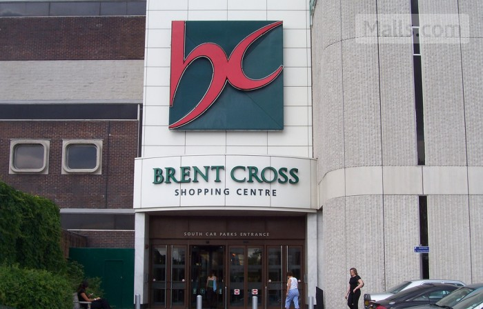 Brent Cross Shopping Centre photo №4
