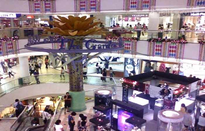 Tampines Mall photo №2