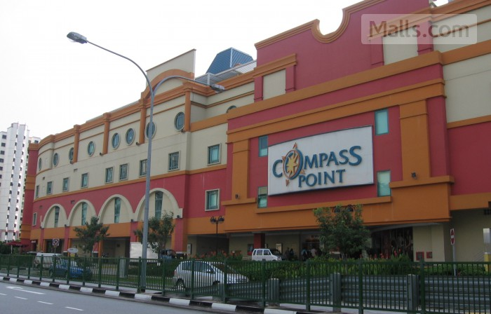 Compass Point photo