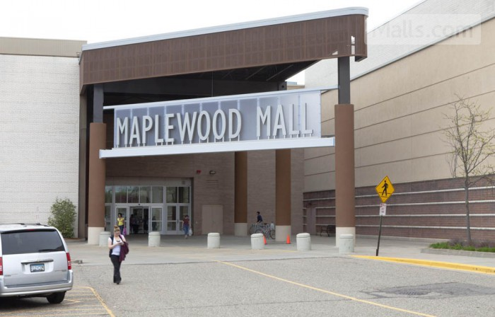 Maplewood Mall photo №4