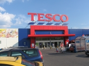 Tesco sales decline more rapidly that its rivals