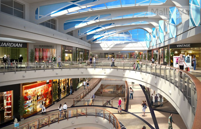 Mall of Istanbul photo №2