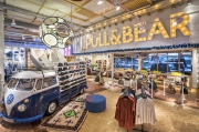 Pull&Bear Brand Enters the US Market