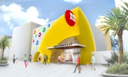 "M&M's Will Open New ""Exciting"" Stores in the United States and Europe"